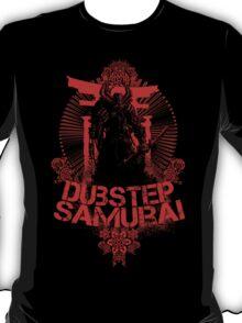 Dubstep Samurai T-Shirt