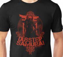Dubstep Samurai Unisex T-Shirt
