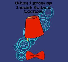 When I grow up... Unisex T-Shirt