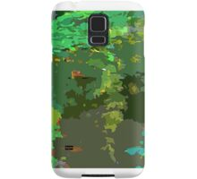 Creek bed Samsung Galaxy Case/Skin