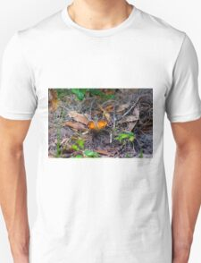 Butterfly in the Woods T-Shirt