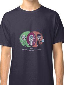 White Walker Classic T-Shirt