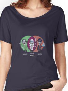 White Walker Women's Relaxed Fit T-Shirt