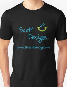 Scott Designs Unisex T-Shirt