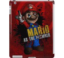 Borderlands - Mario As The Plumber iPad Case/Skin