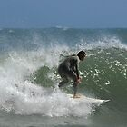 Surfs Up by Mark Robson