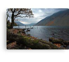 Wastwater - Cumbria Canvas Print