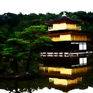 Golden Palace by lisacred