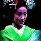 Geisha 2 by lisacred