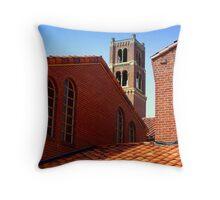 church in Yakima, WA 2 Throw Pillow