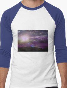 ~ode to Eos~ Men's Baseball ¾ T-Shirt