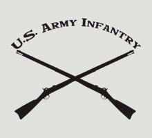 U.S. Army Infantry T-Shirt