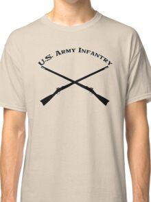 U.S. Army Infantry Classic T-Shirt