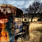Out To Pasture   ( BoneYard Series ) by Carla Jensen