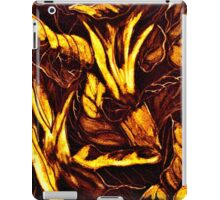 The Lily... iPad Case/Skin