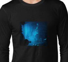 Daleks Long Sleeve T-Shirt
