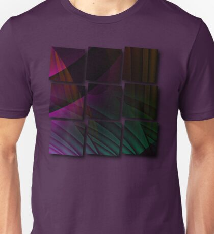 Dreams and reality Unisex T-Shirt