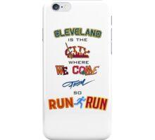 """Tha Land"" iPhone Case/Skin"