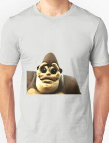 Smiling Gorila T-Shirt