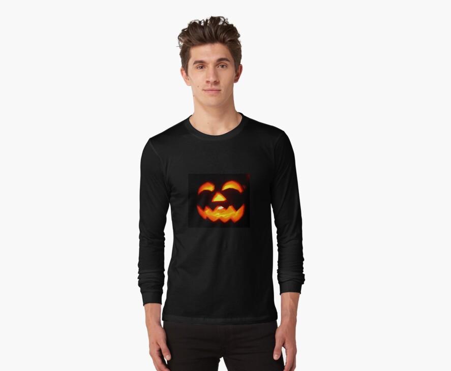 Halloween by Jonathan Kereve-Clarke (Kerêve.blue)