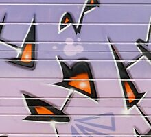 Graffiti  by goodedesign