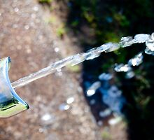 Drinking Fountain by yurix