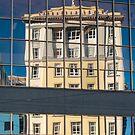 Wellington 1 by Werner Padarin