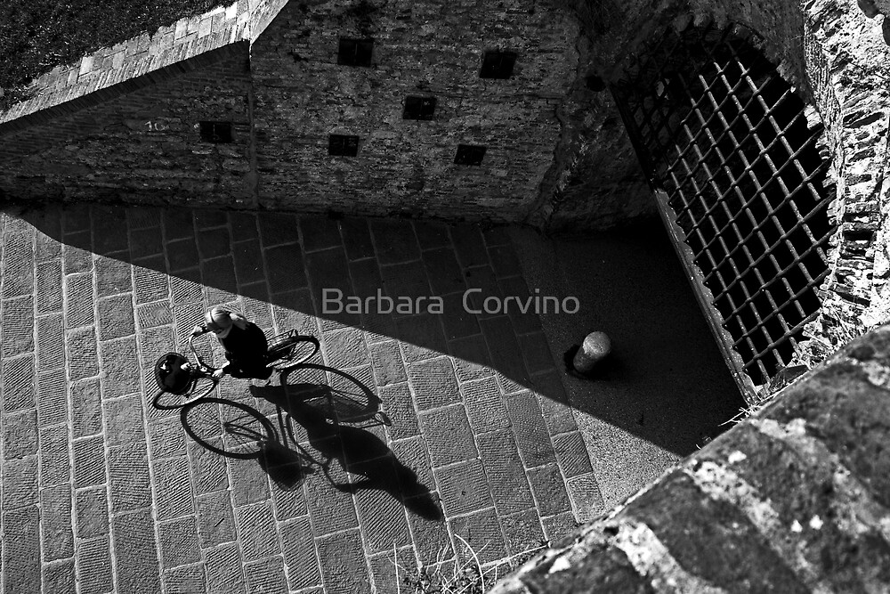 Coming out by Barbara  Corvino