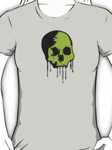 Toxic Death  T-Shirt