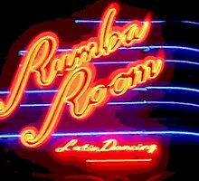LA Art (4) Rumba Room by dtomw