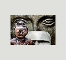 Buddha & friends... Unisex T-Shirt