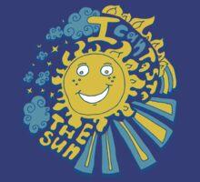 I Can Taste The SUN! by fixtape