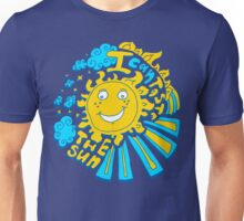 I Can Taste The SUN! T-Shirt