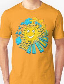 I Can Taste The SUN! T-Shirt