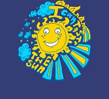 I Can Taste The SUN! Unisex T-Shirt