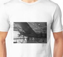 VeRA  in shades of gray Unisex T-Shirt