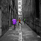 My Melbourne by Jason Bran-Cinaed