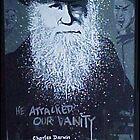 Darwin the Brave by SnakeArtist