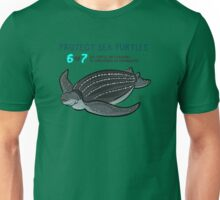 Protect Sea Turtles Unisex T-Shirt