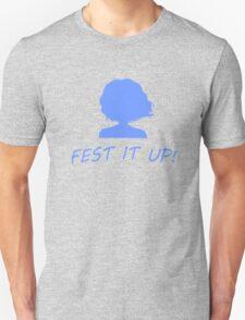 Fest it up! ~Hanasaku Iroha T-Shirt