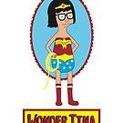Wonder Tina by kellymichelle