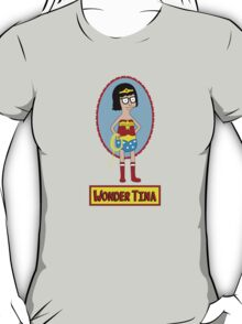 Wonder Tina T-Shirt
