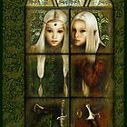 Window II by Ivy Izzard