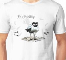 D. Birddy ;) Unisex T-Shirt