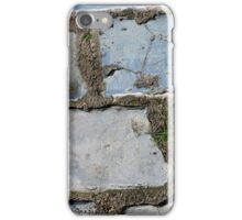 The Fragrance of Blue Pavement iPhone Case/Skin