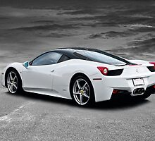 2015 Ferrari 458 'Rainy Daze' 1 by DaveKoontz