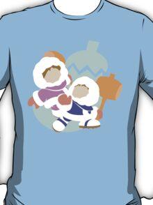 Super Smash Bros Ice Climbers  T-Shirt