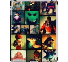 Toys from the Before Now iPad Case/Skin