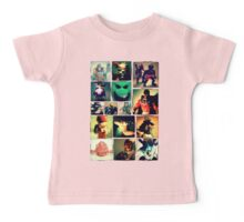Toys from the Before Now Baby Tee