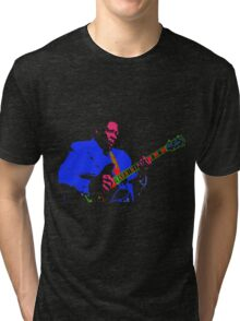 BB King Tri-blend T-Shirt